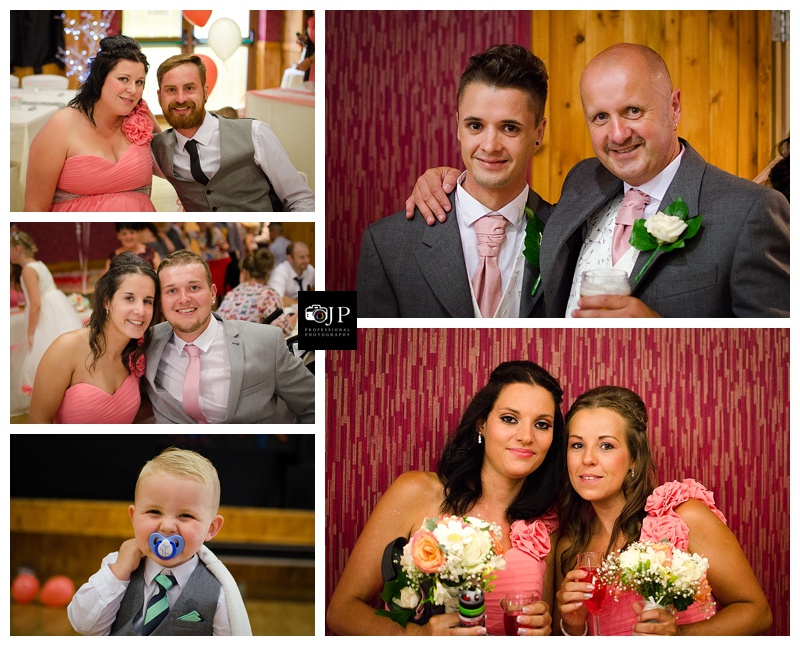Photos of Wedding guest in Shirebrook Mansfield