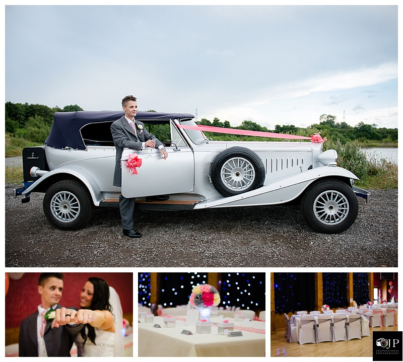 Shirebrook Wedding Photographer Images