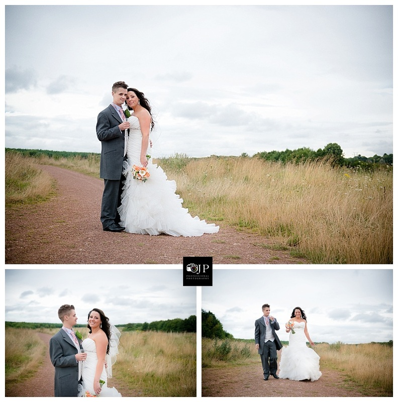 Shirebrook Wedding Photos
